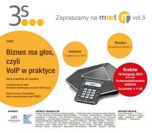 Zaproszenie_Meet IT Krakow19112015