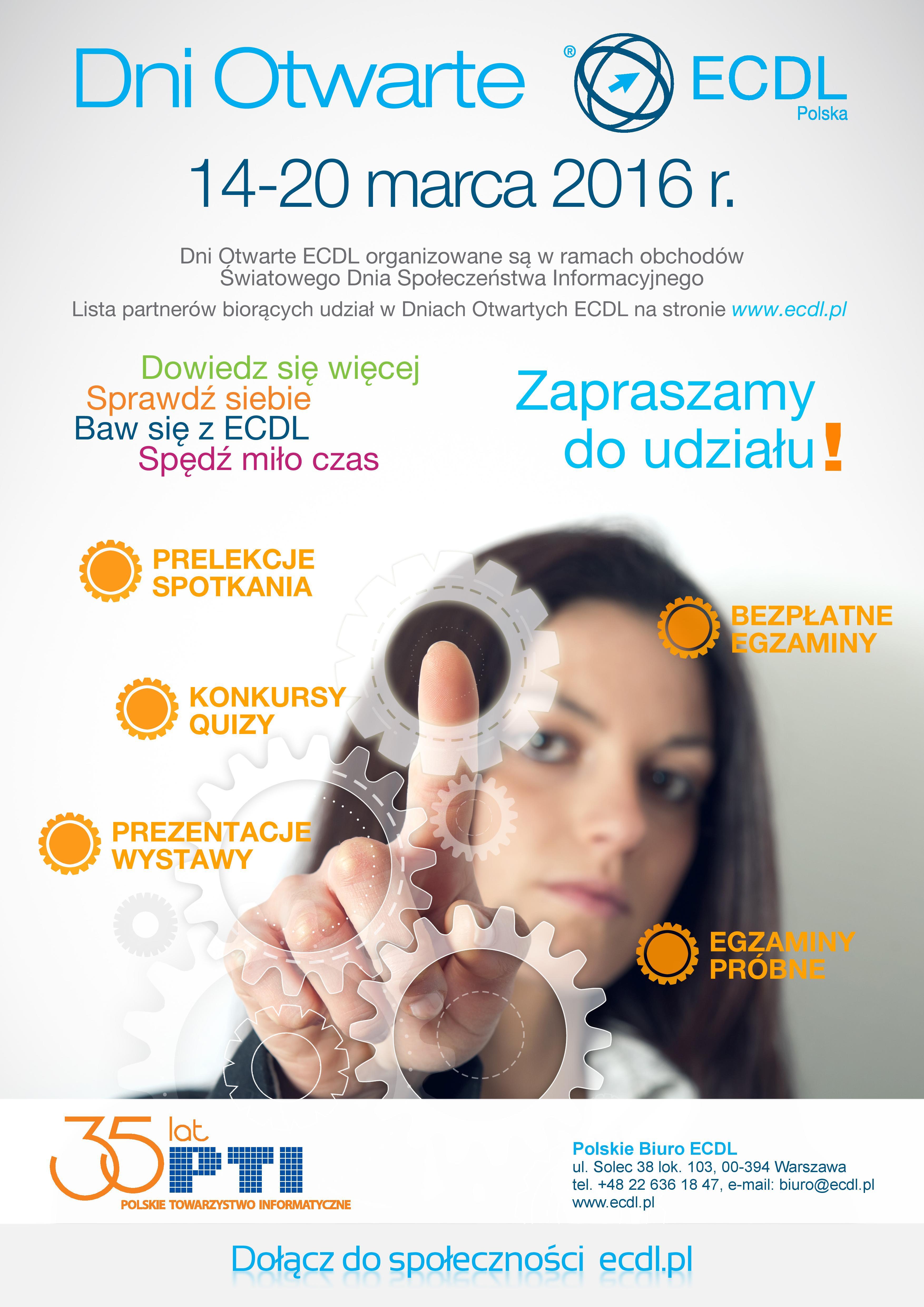 plakat_ECDL